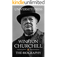 Winston Churchill: The Biography