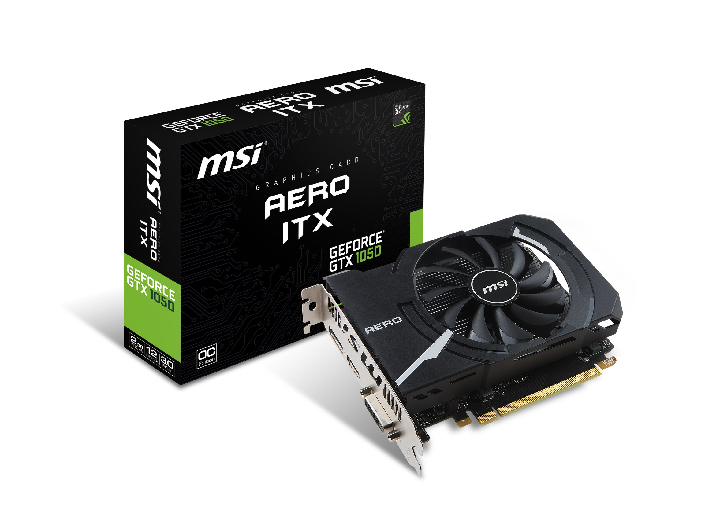 MSI Video Card Graphic Cards G1060GX6SC