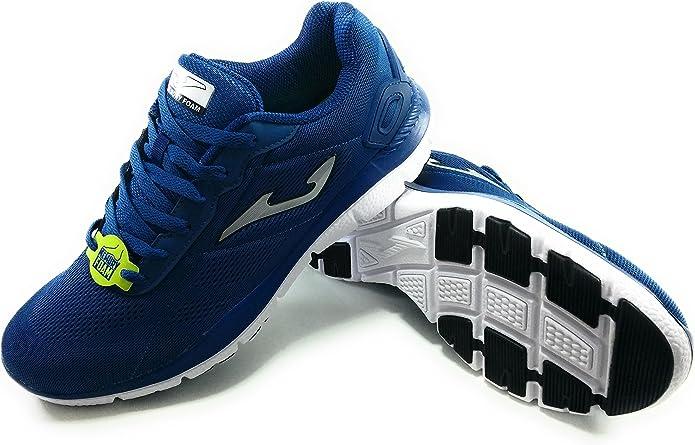 Joma Urban Zapatillas Hombre Memory Foam (44): Amazon.es: Zapatos y complementos