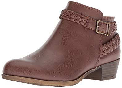 03d74ae08470 LifeStride Women s Adriana Ankle Bootie Boot
