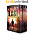 The Last Mayor Series: Books 1-3 (The Last Mayor Series Boxset)
