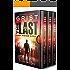 The Last Mayor Series: Books 1-3 (The Last Mayor Series Boxset)