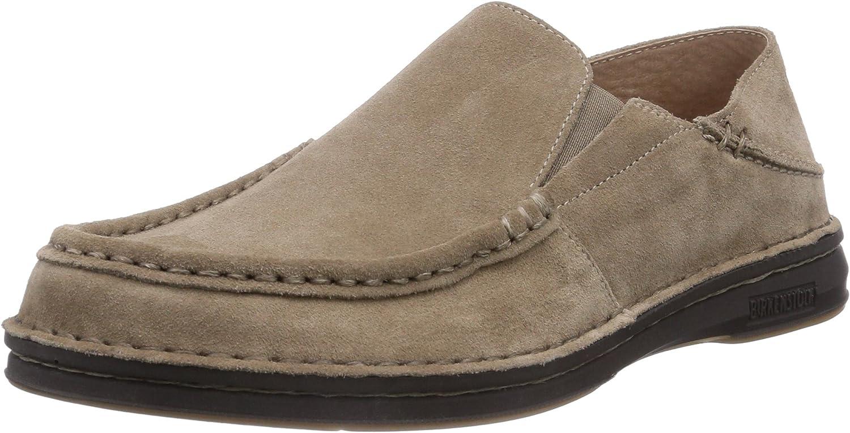 Birkenstock Shoes Duma Mocassini Donna, Topo 42 EU: Amazon