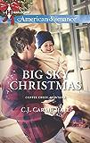 Big Sky Christmas (Coffee Creek, Montana Book 4)