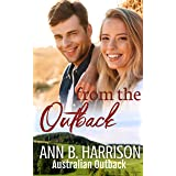 From the Outback: An Australian Outback Story (Book 3)