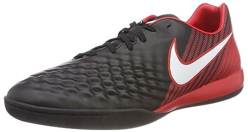 dcb3241ddad7 Nike Men s Magistax Onda II (IC) Indoor-Competition Soccer Shoes (11 D