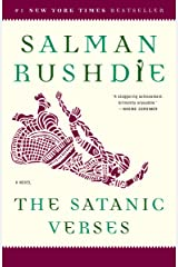 The Satanic Verses: A Novel Kindle Edition