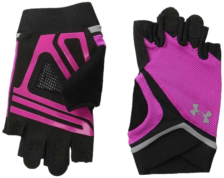 Under Armour Damen Sportswear Handschuhe UA Flux Black XL 1253696