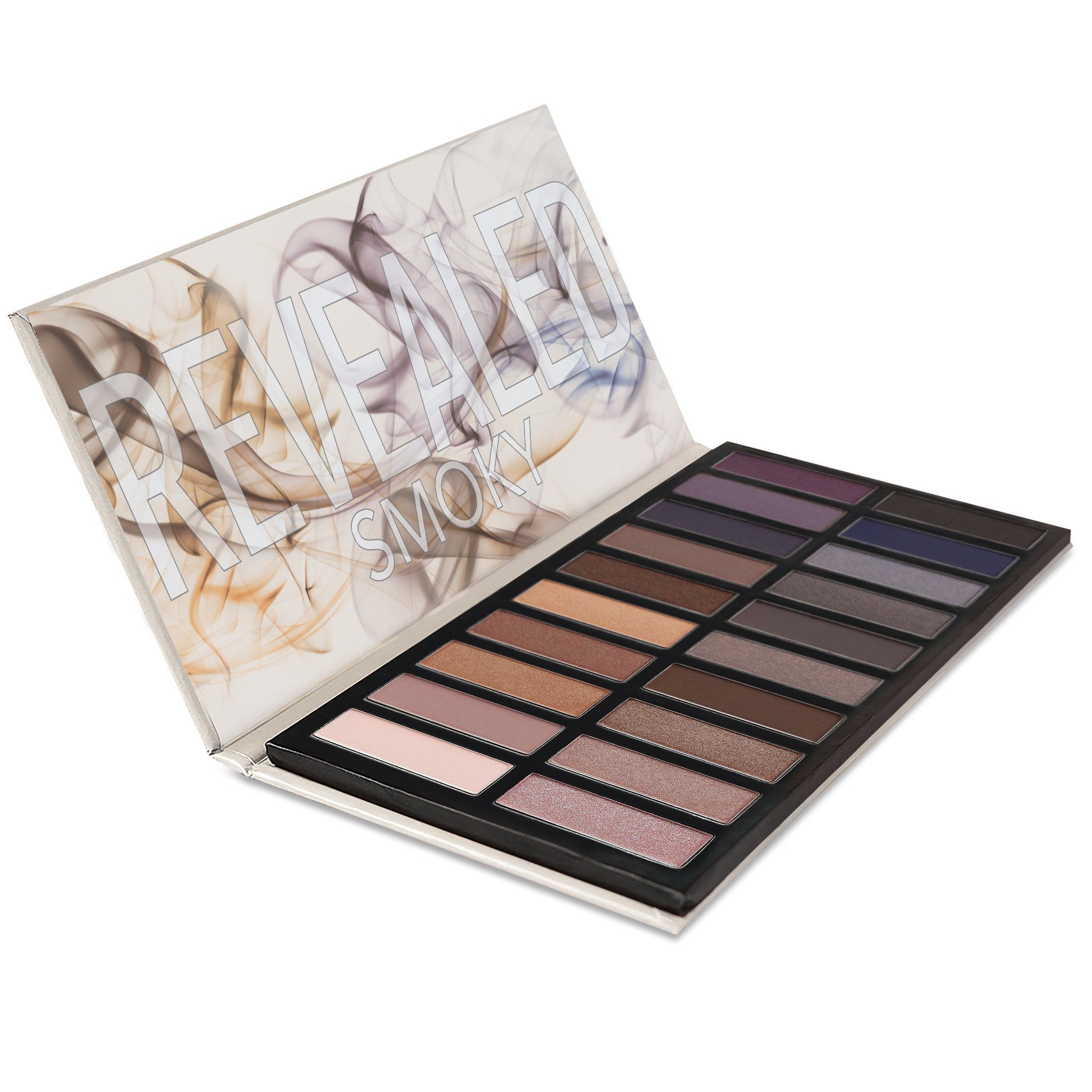 Coastal Scents Revealed Smoky Eye Shadow Palette (PL-039)