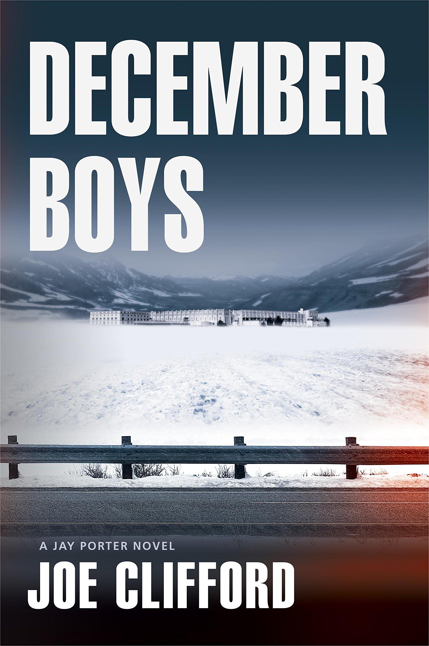 December Boys (The Jay Porter Series) pdf epub