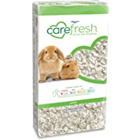 carefresh® white small pet bedding, 10L (Pack May Vary)