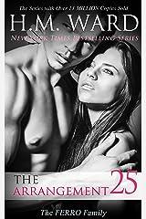 The Arrangement Vol. 25 (The Ferro Family) Kindle Edition