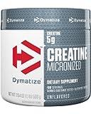 Dymatize 100% Pure Pharmaceutical Grade Creatine, 1.1 lbs