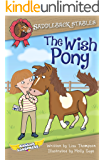 The Wish Pony (Saddleback Stables Book 1)