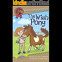 The Wish Pony (Saddleback Stables Book 1)