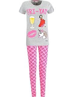 Emoji - Pijama para Mujer