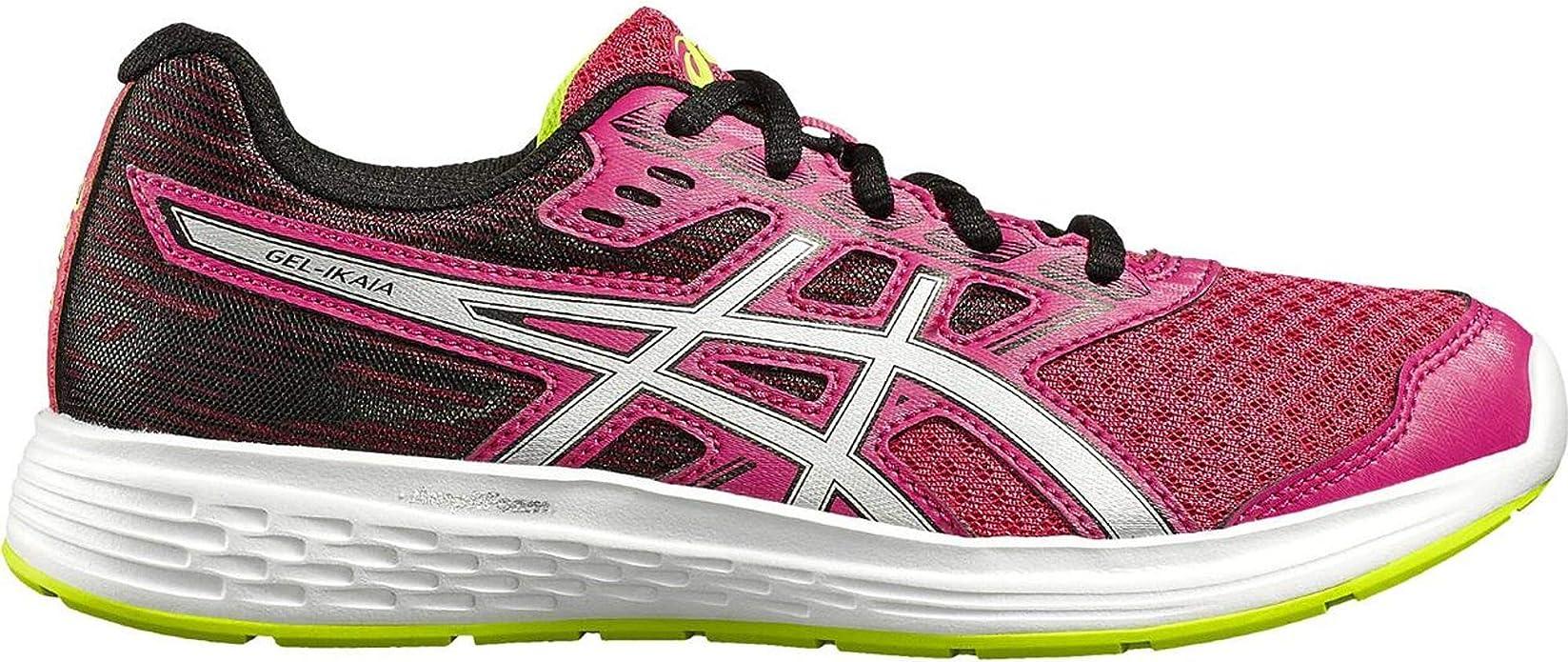 ASICS IKAIA 8 GS Running Shoes Pink (13