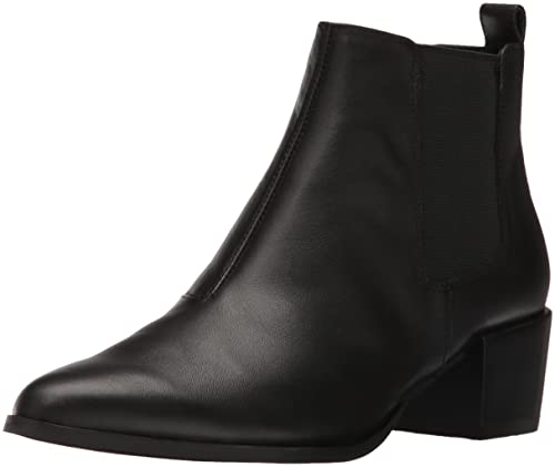 df9a44fc612 Steve Madden Women s Vanity Chelsea Boots Black  Amazon.ca  Shoes ...