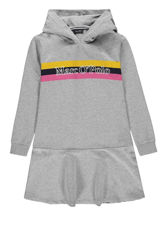 Marc O Polo Kids Vestido para Niñas: Amazon.es: Ropa y accesorios
