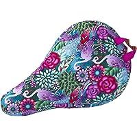 Liix Kids' Sattelbezug Catalina Estrada Flowers & Flamingos