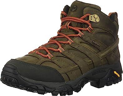 Moab 2 Prime Mid Waterproof Hiking Boot