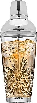 Godinger Dublin Martini Cocktail Shaker