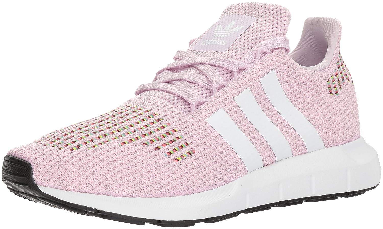 adidas Women's Swift Run W B0714CQNH2 8.5 B(M) US|Aero Pink/White/Core Black