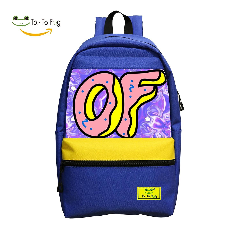 dd90f1db5d Cute Odd Future School Bag Backpack Boys Girls on sale - smo.rs
