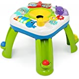 Bright Starts Having a Ball Get Rollin' Activity Table, Ages 6 Months +