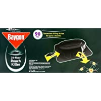 BAYGON 24 hour Roach Killer, 2.5g (Pack of 6)