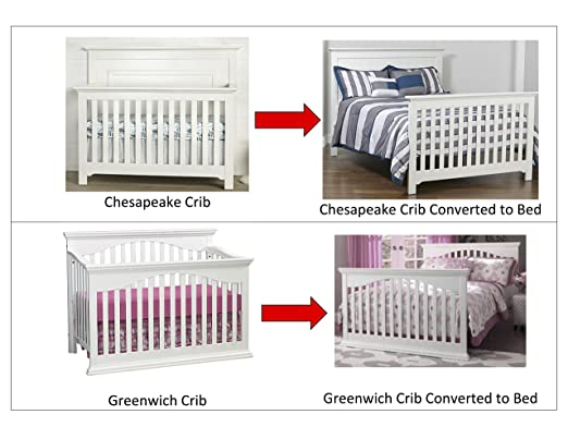 cribs toddler diy to convert kit crib that beds ddlerconvert without miconvert bed