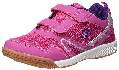 Lico Mädchen Boulder V Multisport Indoor Schuhe