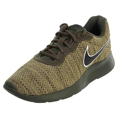 Nike Tanjun Prem, Zapatillas de Running para Hombre: Amazon.es: Zapatos y complementos