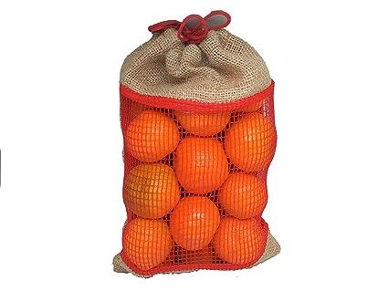 250 Sacos de yute, bolsa de arpillería 21x31cm con ventana ...