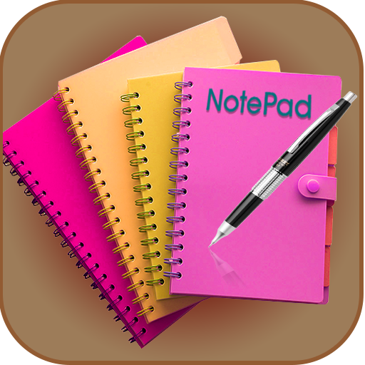 Notepad - Daily Notes & Memo (Best Sticky Note App)