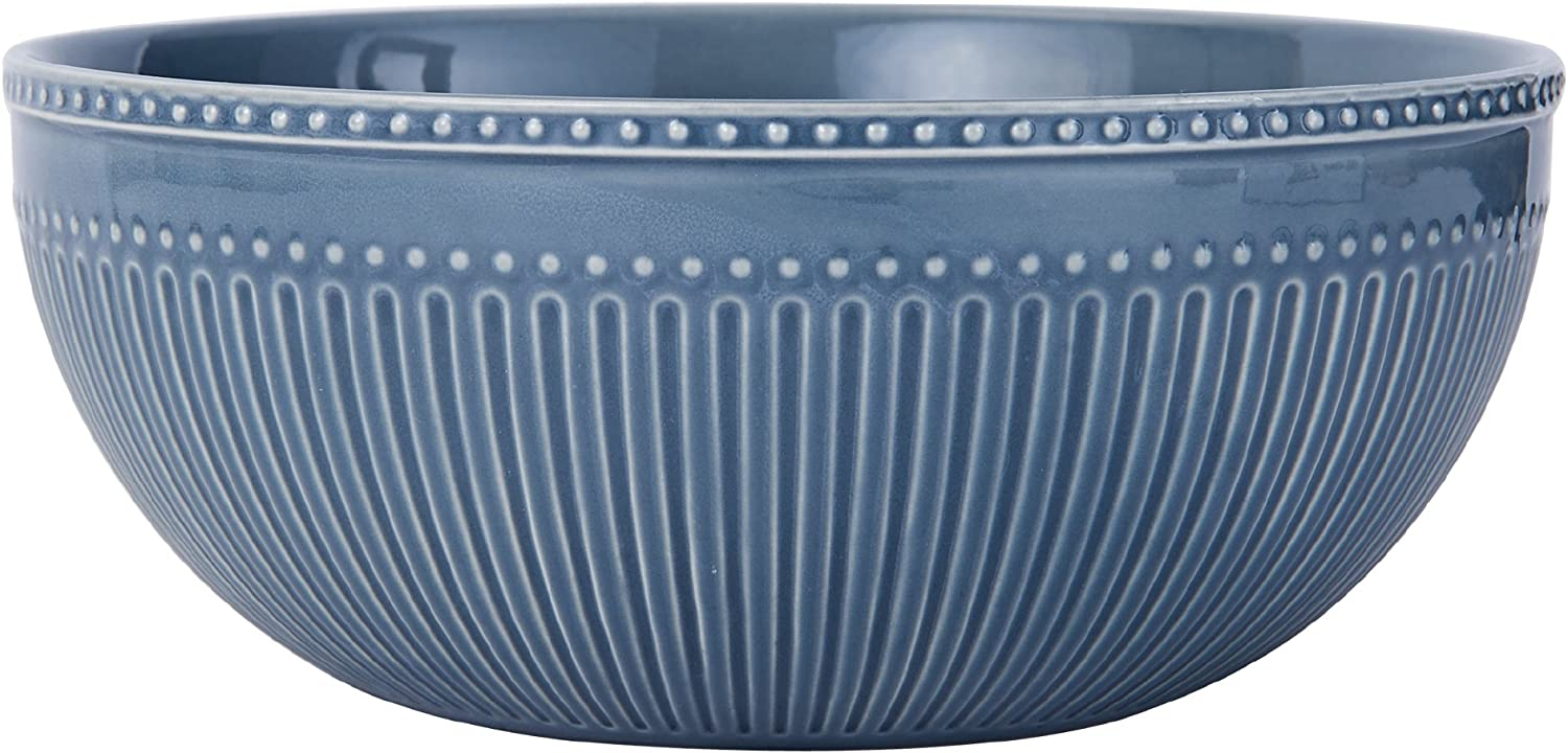 Mikasa Italian Countryside Vegetable Bowl, 9-Inch