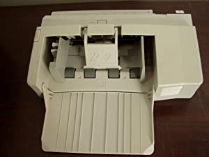 Hewlett Packard Q2438A 75-Sheet Envelope Feeder for HP 4200/4300 Printers (Discontinued by Manufacturer)
