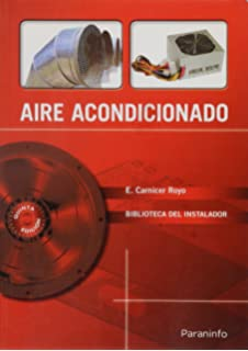 Aire Acondicionado (Spanish Edition)