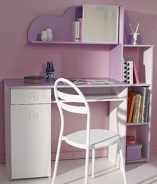 Mesa de escritorio Parisot