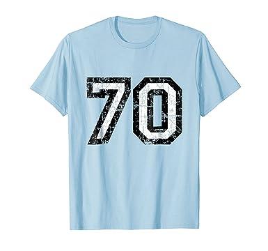 Amazon Number 70