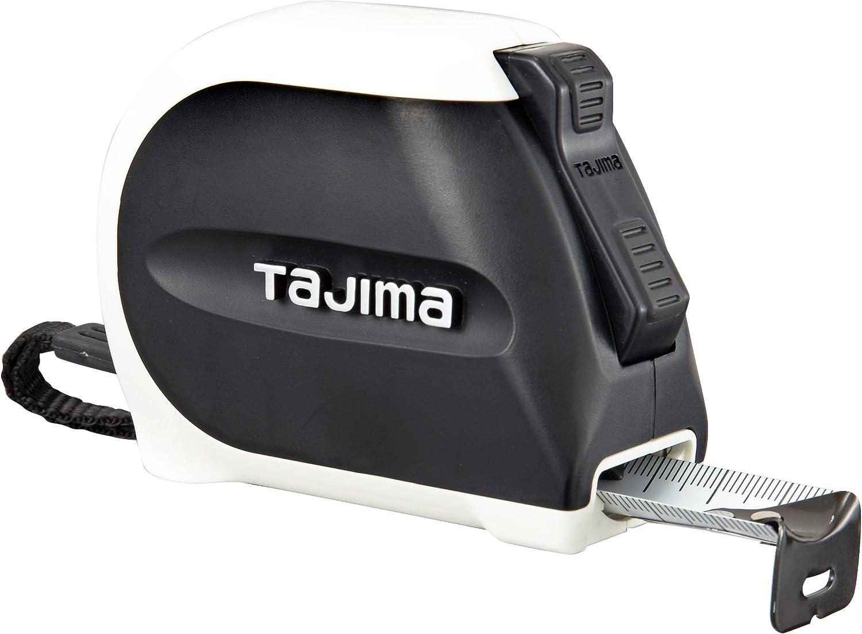 タジマ(Tajima) コンベックス Σストップ25 5.5m 25mm幅 メートル目盛 SS2555