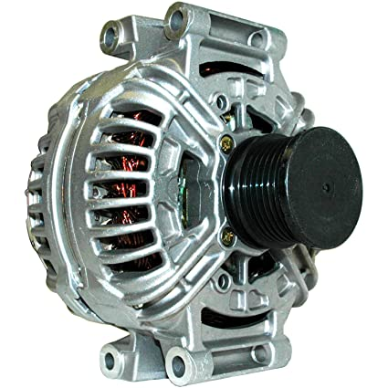 Bosch AL0798N New Alternator