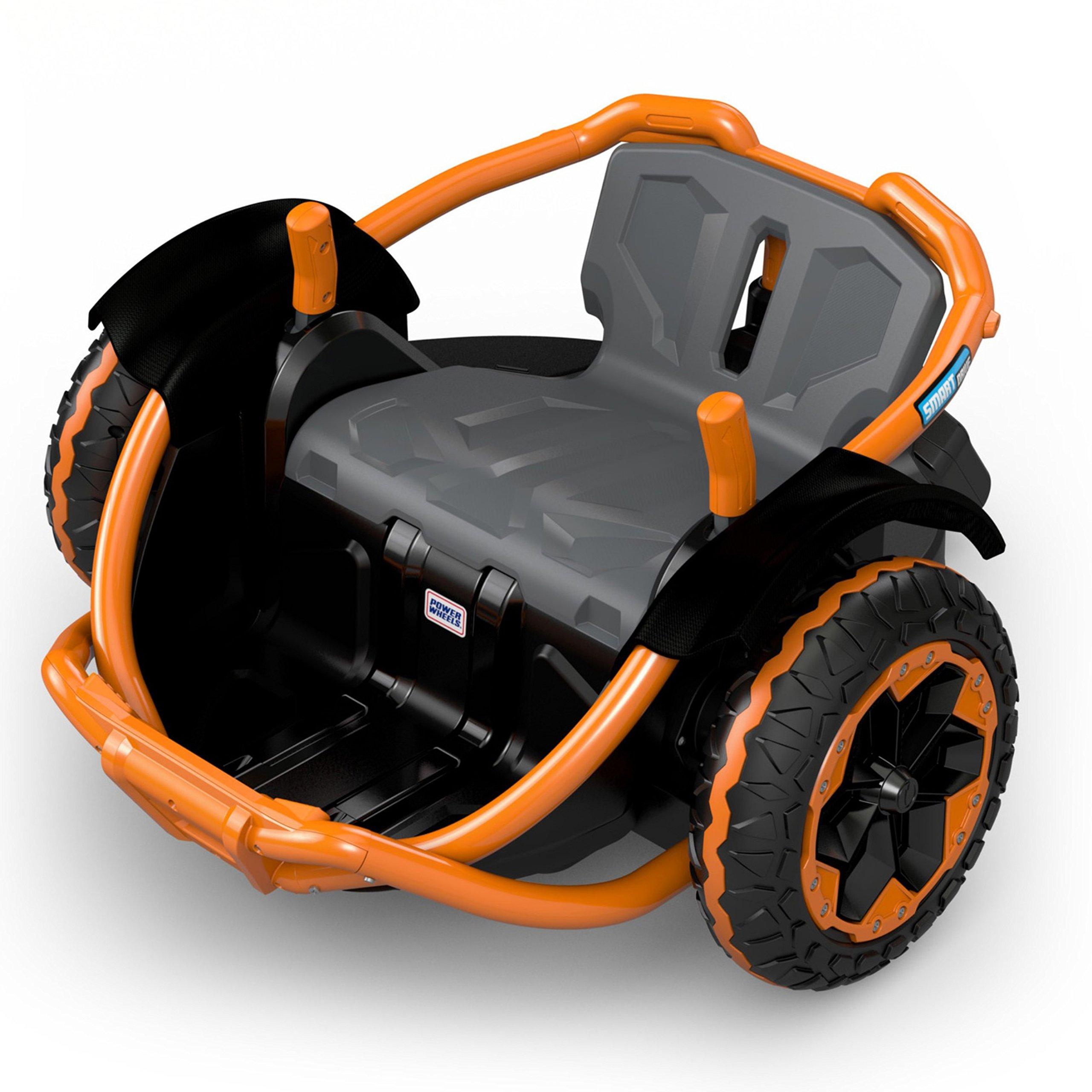 Power Wheels Wild Thing, Orange by Power Wheels (Image #3)