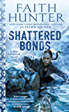 Shattered Bonds (Jane Yellowrock Book 13)