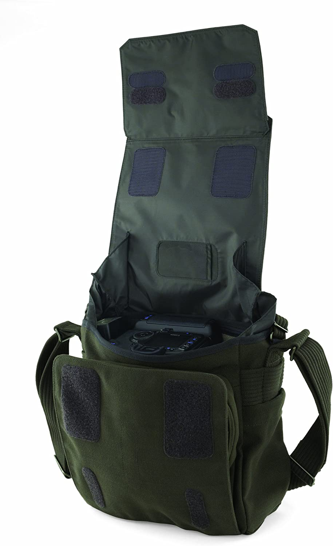Lowepro Pro Messenger 160 Aw Dslr Camera Bag Slate Camera Photo