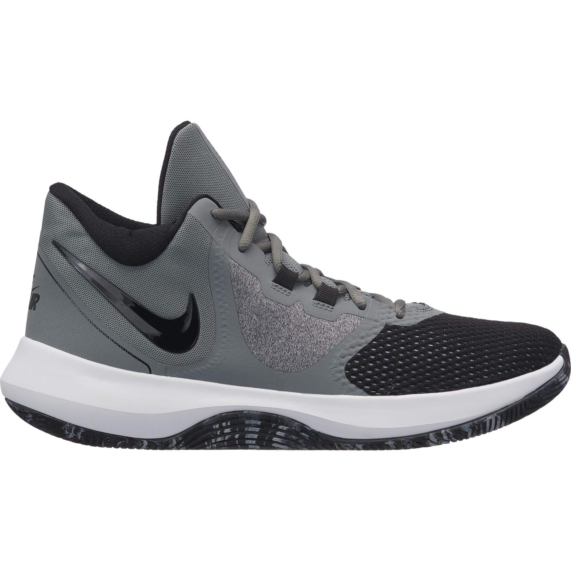 Nike Men's AIR Precision II Cool Grey