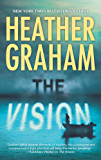 The Vision (Harrison Investigation Book 3)