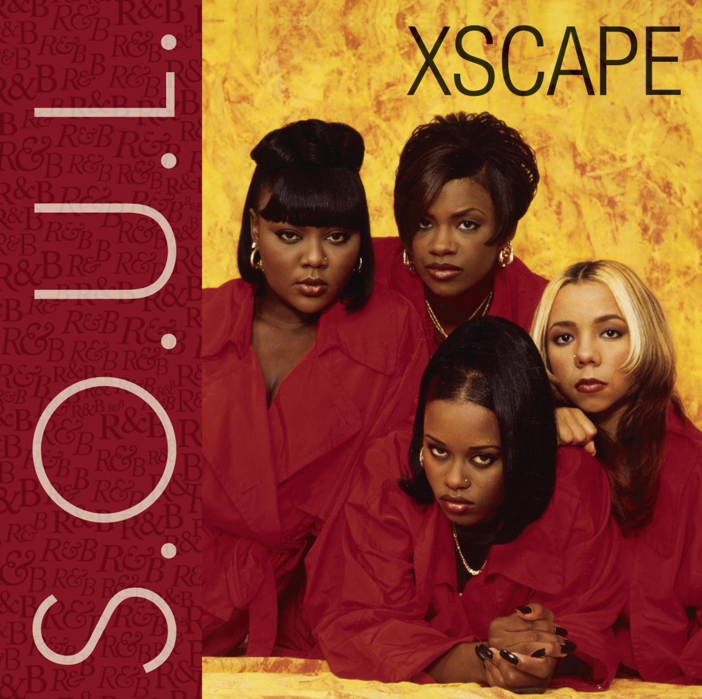 Xscape - S.O.U.L: Xscape - Amazon.com Music