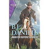 Ambush before Sunrise (Cardwell Ranch: Montana Legacy Book 3)
