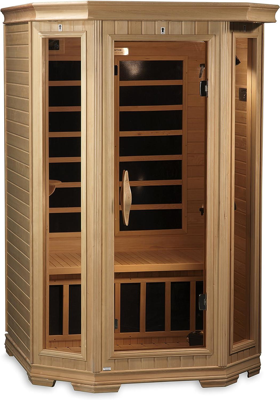 GDI-6272-01 Low EMF Far Infrared Sauna